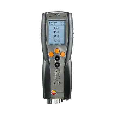 Газоанализатор Testo 340 SO2-комплект с поверкой 0563 9341П