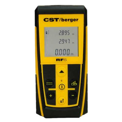 Лазерный дальномер CST/berger RF5 F0340720N2
