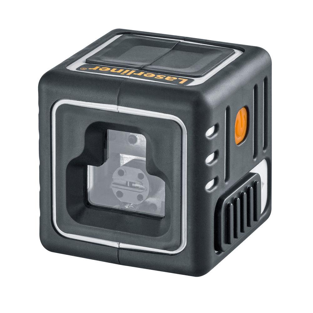 Лазерный уровень Laserliner CompactCube-Laser 3 036.150A