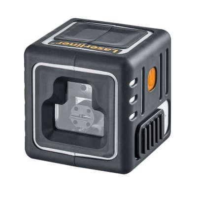Лазерный уровень Laserliner CompactCube-Laser 3 (036.150A)