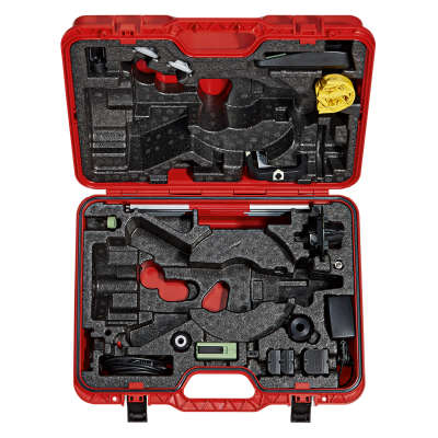 Кейс для тахеометра Leica GVP620 (FlexLine plus, TS11 / TS15) 762781