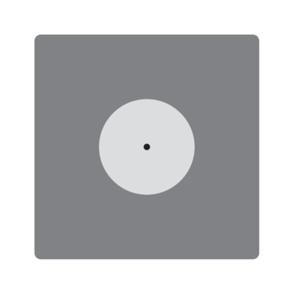 Черно-белые квадратные марки 3X3 Leica 810424 810424