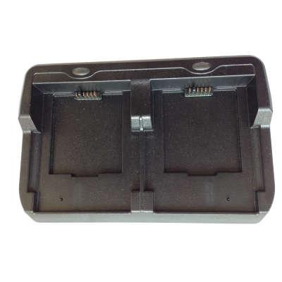 Зарядное устройство для 2 аккумуляторов GeoMax ZBA601