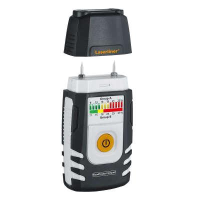 Измеритель влажности Laserliner WoodTester Compact 082.004A