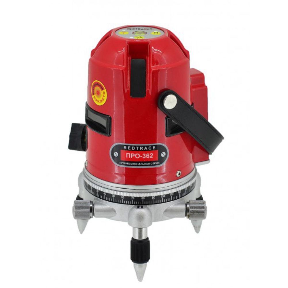 Лазерный уровень Redtrace ПРО-362 100269