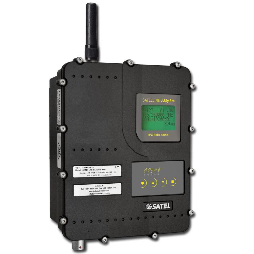 Комплект радиомодема SATEL Satelline-EASY Pro 35W (GS14/GS16)