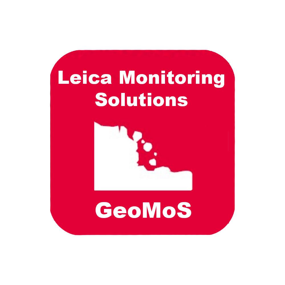 Программное обеспечение LEICA GeoMoS Monitor 774119