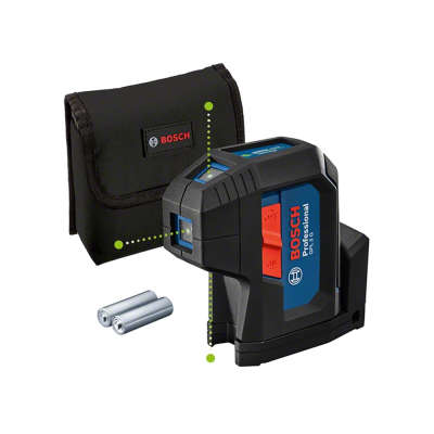 Лазерный уровень Bosch GPL 3 G (0601066N00)