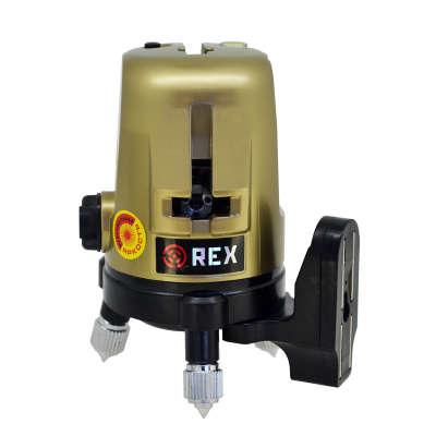Лазерный уровень Redtrace REX 2.0
