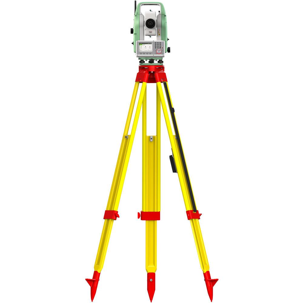 """Тахеометр Leica TS07 R500 (3"""") Arctic 868859"""