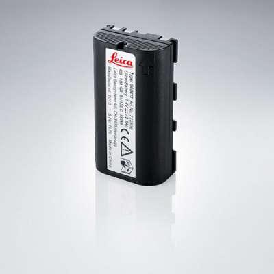 Аккумулятор Leica GEB212 (7.4V, 2.6Ач, Li-Ion) 772806