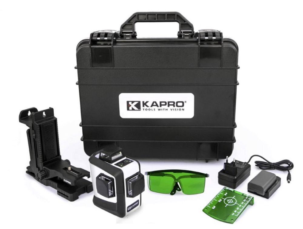 Лазерный уровень KAPRO 883NG 883NG
