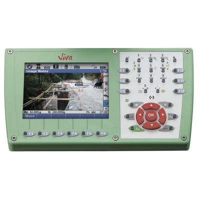 Дисплей для тахеометра Leica GTS37 (820547)