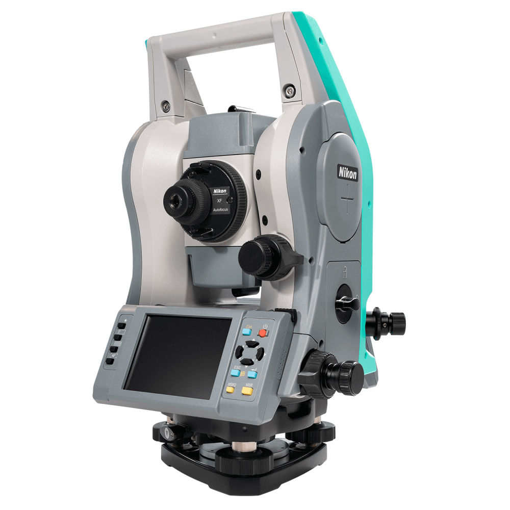 "Тахеометр Nikon XF 3"" LP HNA40303"