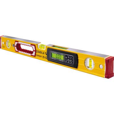 Электронный уровень STABILA TECH 196 electronic IP65 61 см (17670)