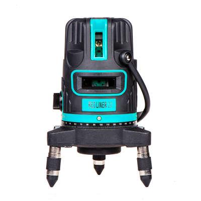 Лазерный уровень Instrumax REDLINER 2V IM0123