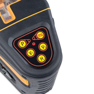 Лазерный уровень Geo-Fennel Geo5X L360 HP 533000