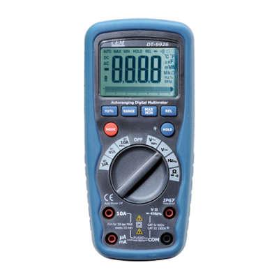 Мультиметр CEM DT-9926 481 073