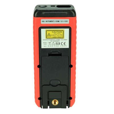 Лазерный дальномер ADA Cosmo 150 Video с поверкой А00524