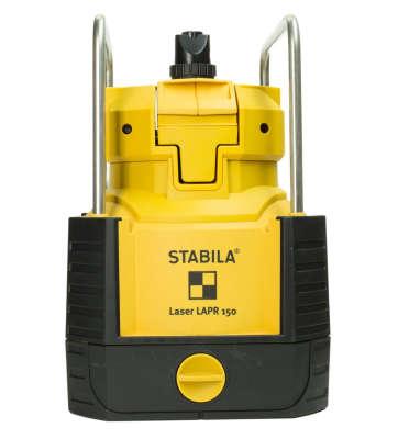 Ротационный нивелир STABILA LAPR150 Complete-Set 17658
