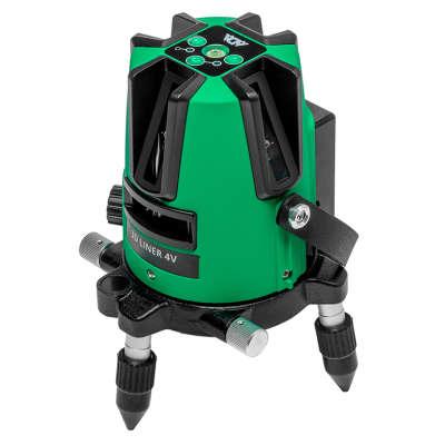 Лазерный уровень ADA 3D Liner 4V Green А00531