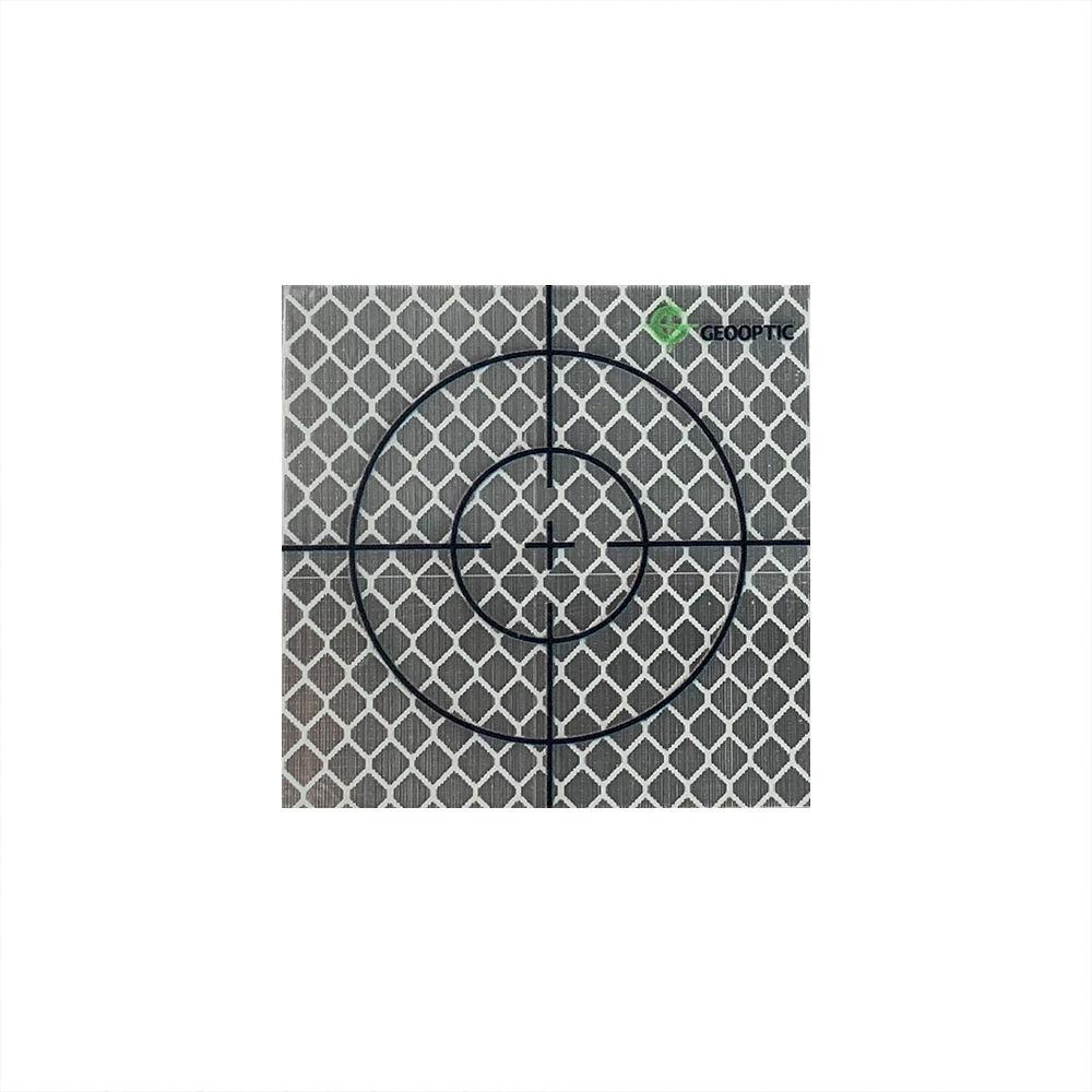 Марки рефлекторные GEOOPTIC GZM40 (10 шт.)
