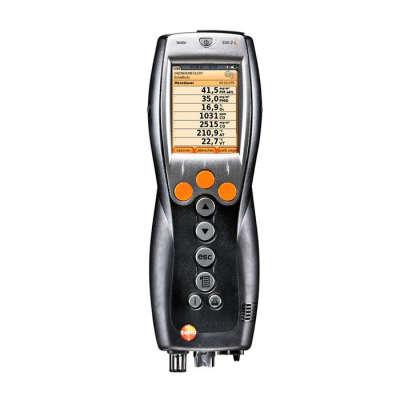 Газоанализатор Testo 330-2 LL комплект 0563 3376