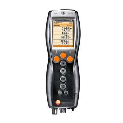 Газоанализатор Testo 330-2 LL Nox с поверкой (0563 3377П)