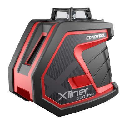 Лазерный уровень Condtrol Xliner Duo360 (1-2-120)