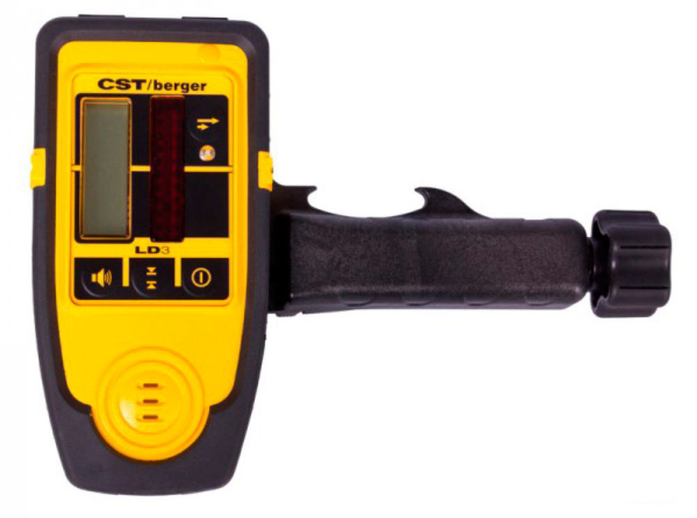 Приемник лазерного луча CST/berger LD3 F034069LN1