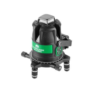 Лазерный уровень  ADA ULTRALiner 360 4V Green А00540