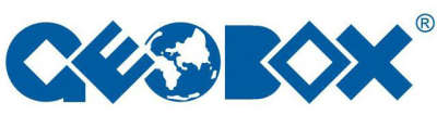 Логотип GEOBOX