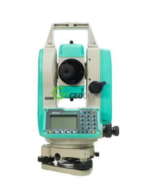 "Тахеометр Nikon NPL-322+ (5"") 2016 Edition HQA46580"