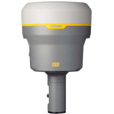 RTK-ровер Trimble R10-2 LT (LTE/UHF) Base and Rover mode + TSC7