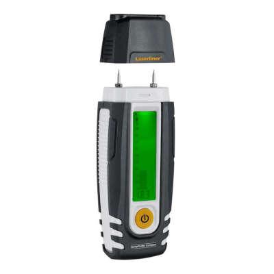 Измеритель влажности Laserliner DampFinder Compact 082.015A