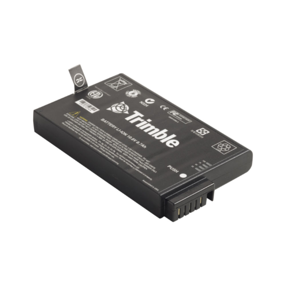 Аккумулятор Trimble для 3D Scanners TX6/TX8 23701034