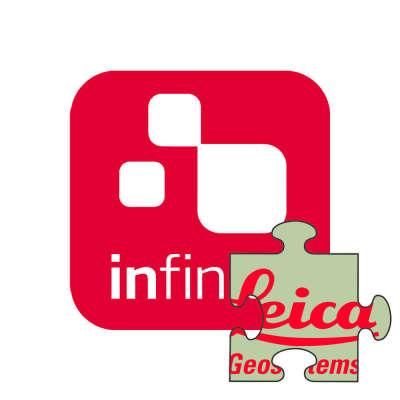 Лицензия Leica Infinity Обработка фотограмметрии 872952